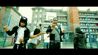 RTR Dimpz & RTR Capo Loonz - Pull Up [Music Video] @1AndOnlyDimpz | @capoloonz