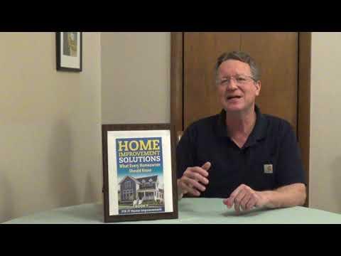 Home Improvement e-book