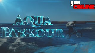 GTA5 Aqua BMX Parkour _TOOT_King 12%
