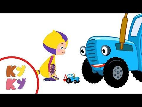 Посмотреть мультфильм кукутики