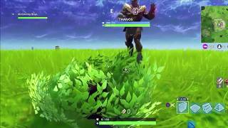 Ninja Reacts To New Water Works Emote & Crying Dance Fortnite