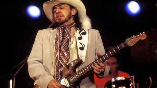 Give Me Back My Wig Stevie Ray Vaughan and Double Trouble