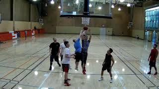 Bascom Basketball 9-21-19 2 of 6