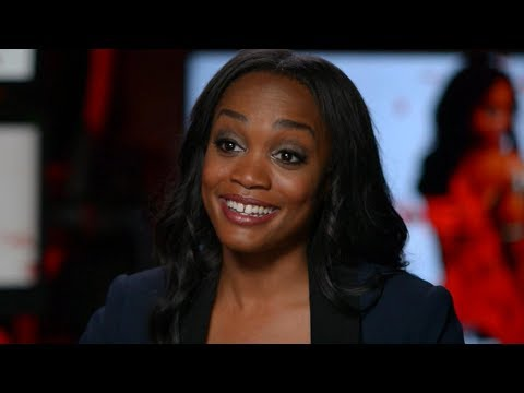 'The Bachelorette' Rachel Lindsay on dramatic moments, first impressions