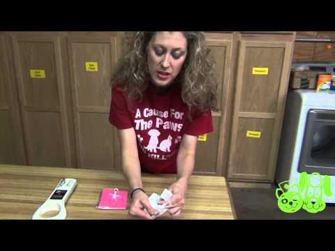 Microchipping Your Pet - P.E.T.S. Clinic - Wichita Falls, Texas