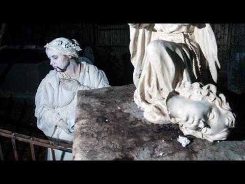Horseman's Hollow -- Sleepy Hollow haunted attraction trailer