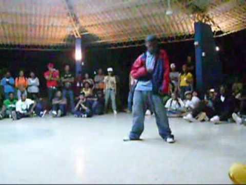 Download Electro Boogie(Competencia realizada en Republica Dominicana) Part 2 enero 2009