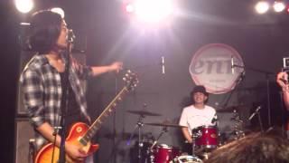 FoZZtone REC OK! TOUR 2012.07.19 at 仙台enn 2nd アンコールのセッシ...