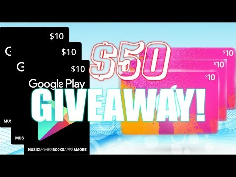 $50 GIVEAWAY GPC Or ITunes Cards - Castle Clash