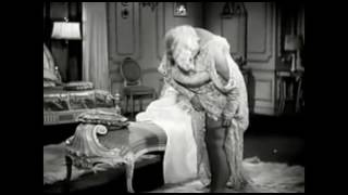 How To Undress In Front Of Your Husband (1937 Educational Film)
