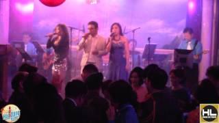LK Ngo -  Ve Day Em -  Xin Danh Tron Cho Em -  Truc   Hieu   Thao (Hai Dang Band)