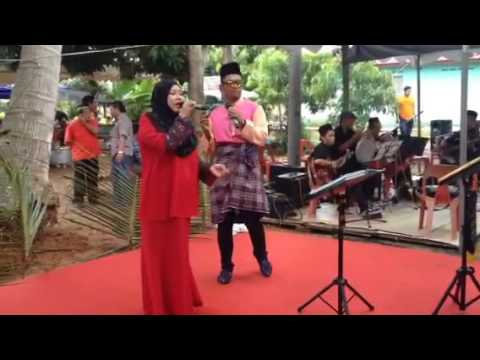 Adam music traditional - dondang sayang mambo cover