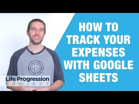 How To Track Your Expenses Using Google Sheets With Simple Functions