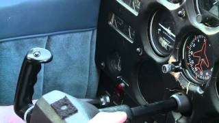 How to Fly A Plane - Cessna 172 Engine Start