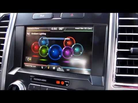 How to Change Ambient Lighting