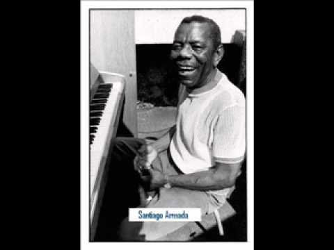 Champion Jack Dupree And Band - Arco Della Pace, Milano, Italy,  1991