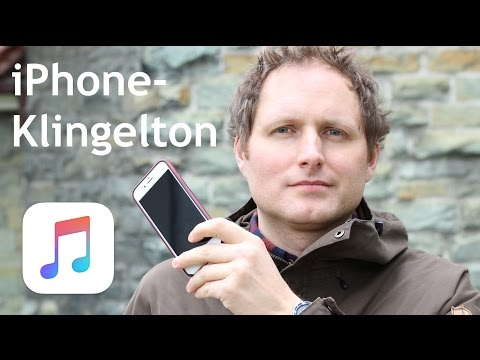 IPhone-Klingelton Erstellen (mit Dem IPhone OHNE ITunes!)