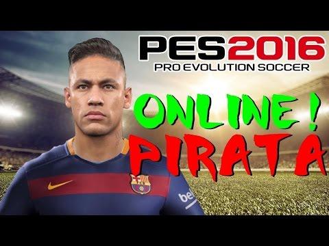 crack online pes 2016 pirata pc