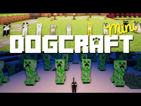 CAT ARMY - DOGCRAFT MINI