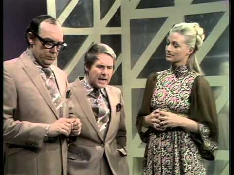 Morecambe & Wise Christmas Special 1970