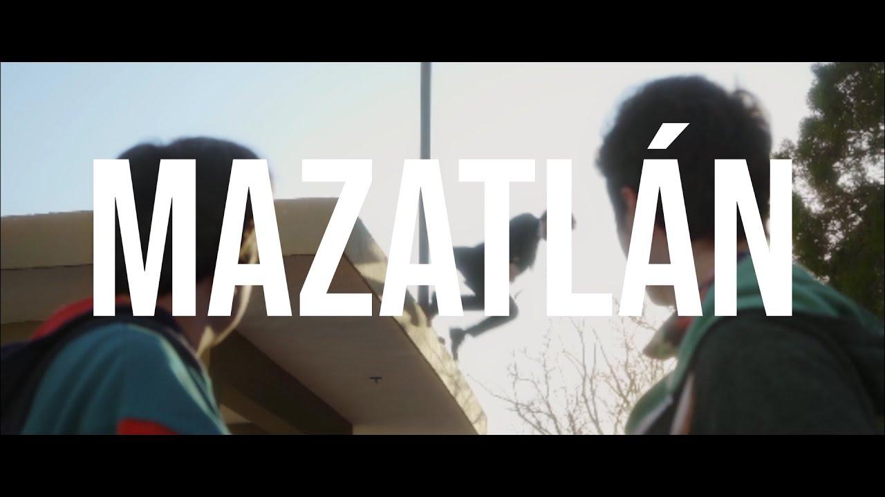 Espejos Rotos - Mazatlán (Video Oficial)