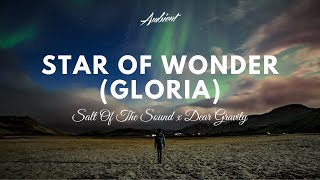 Salt Of The Sound x Dear Gravity - Star of Wonder (Gloria)