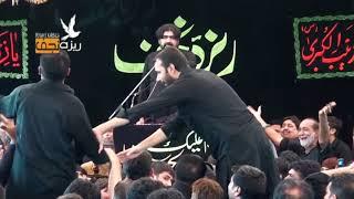 Zakir Rizwan Abbas Qayamat 6 MUHARRAM REZA E NAJAF 2020