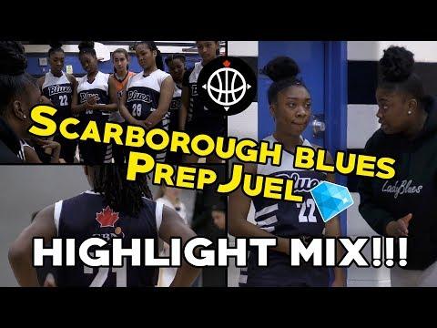 SBA Prep JUEL Highlight Mix!