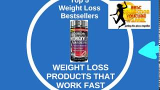 Top 5 Hydroxycut Hardcore Review Or Weight Loss Products That Work Fast 005 | Best Collection