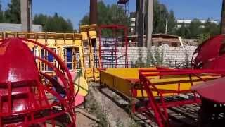 Игровое оборудование www.lazerrf.ru(производство и изготовление, Уличные тренажеры, игровое и спортивное оборудование, малые архитектурные..., 2013-08-22T18:05:29.000Z)