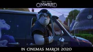 Onward   Official Trailer