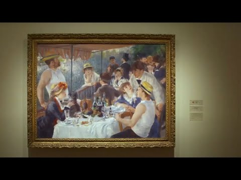 EXHIBITION ON SCREEN Renoir - Revered and Reviled | Loved & Loathed