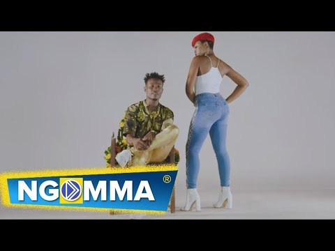 Nchama The Best ft Jolie - Je Wajua (Official Music Video)
