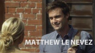 Bish's Biz | Matthew Le Nevez