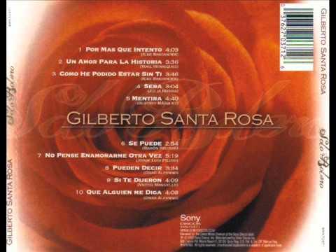 Sera - Gilberto Santa Rosa