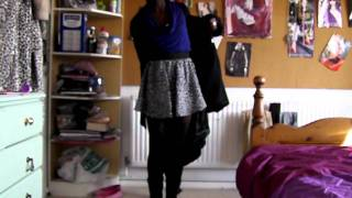 Autumn outfit of the day Thumbnail