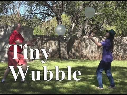 Tiny Wubble Review- Don Ho Not Included | RainyDayDreamers in 4k CC