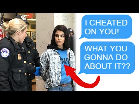 r/Prorevenge - Cheating EX Gets ARRESTED! Funny Reddit Posts