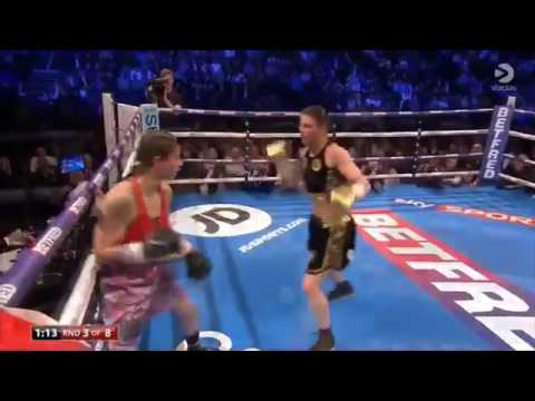 Katie Taylor highlights.