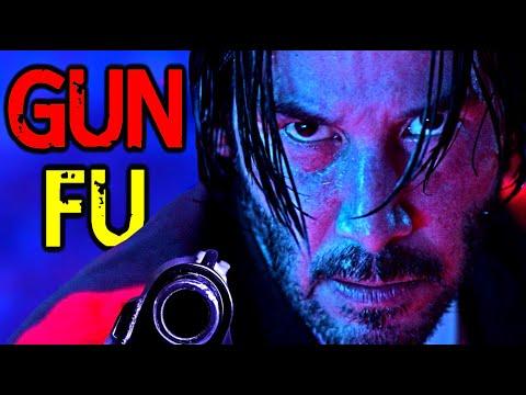 John Wick — How To Film Gun-Fu | Film Perfection