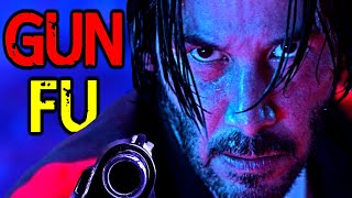 John Wick — How To Film Gun-Fu | Film Perfection