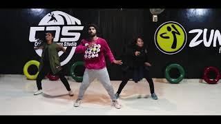 Bamb | Sukh-E | Badshah | Jaani | Dance Choreography | Hemant Lote | Creation Dance Studio |