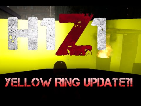 H1Z1 a week later is stable, filled with loot ... and hackers