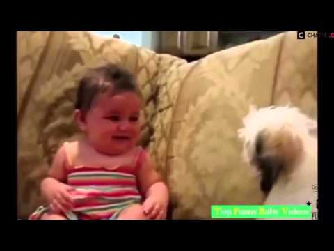 Funny Videos For Kids 2015 Try Not To Laugh   Ep 6   Baby videos Funny Babies Compilation