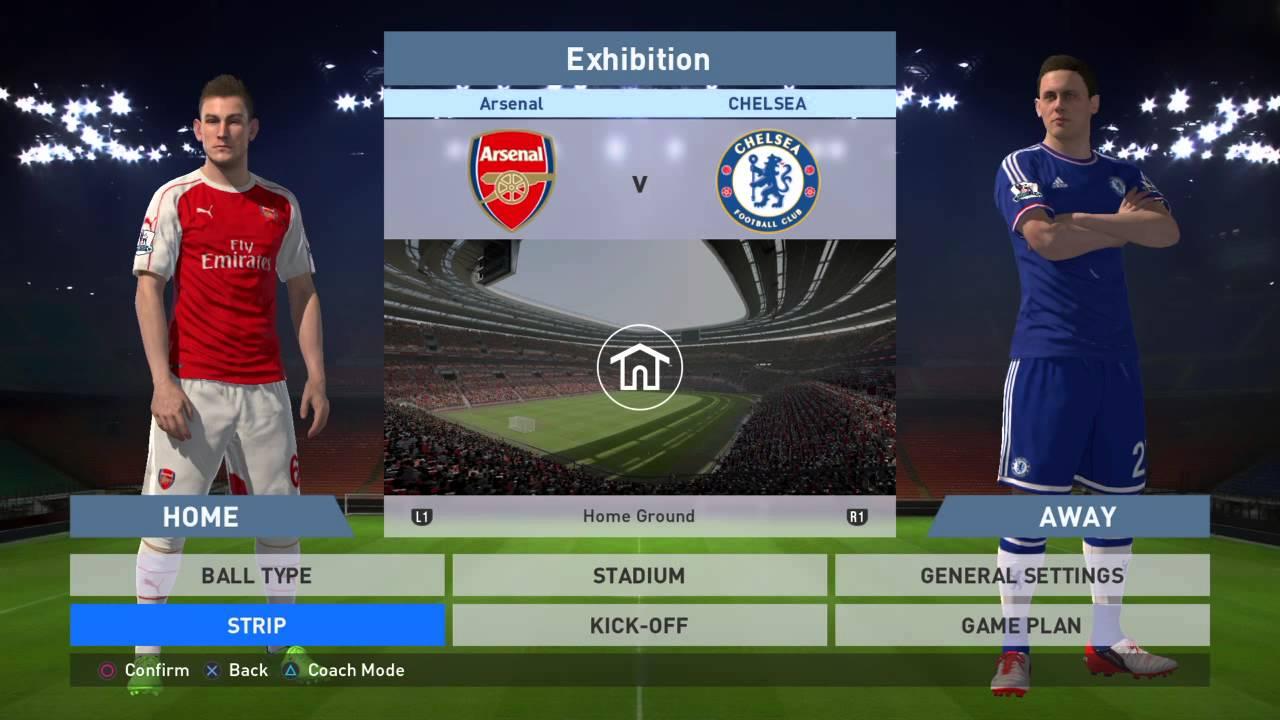 pro evolution soccer 5 kits | PT  Sadya Balawan