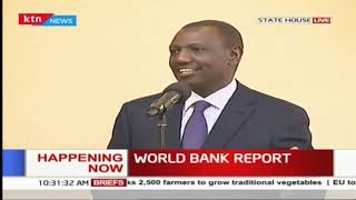 William Ruto: I know I used some unkind words, It was because I was also under pressure