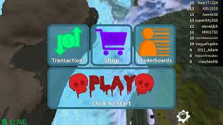 Don't see it if you hate bloody things 👍. ROBLOX I DIED R. I. P