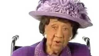 Dr. Dorothy I. Height