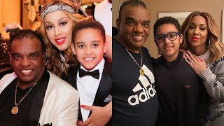 Ronald Isley Dishes On Time Behind Bars HipHollywood Com - مهرجانات