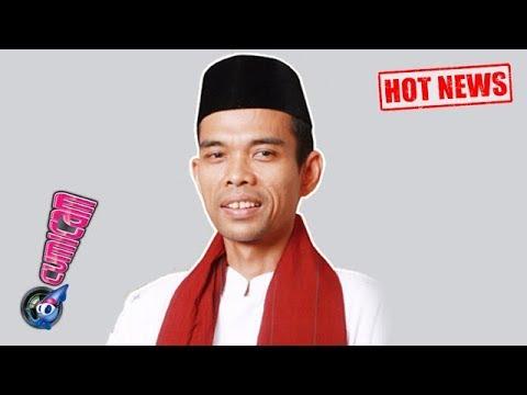 hot-news!-ustad-abdul-somad-resmi-bercerai---cumicam-05-desember-2019